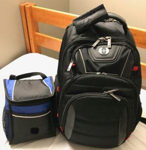 Airmini-Backpack